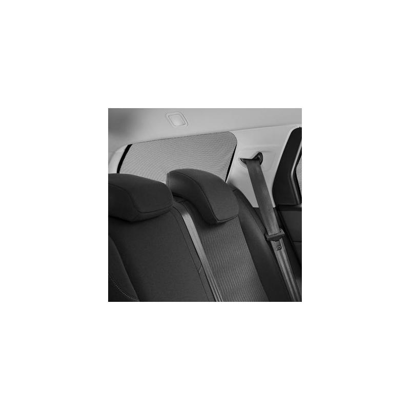 Satz mit 2 Sonnenblenden Heckseitenscheiben Peugeot - Neu 308 SW (T9)