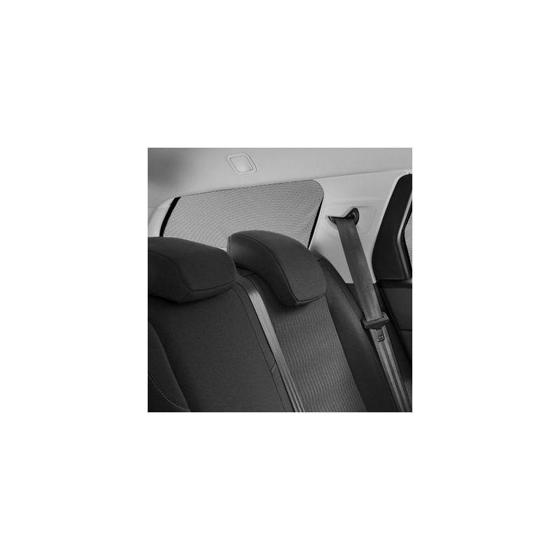 Serie di 2 tendine parasole vetri laterali posteriori Peugeot - Nuova 308 SW (T9)