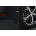 Set of rear mud flaps Peugeot - New 5008 (P87)
