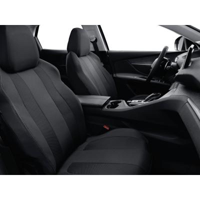 Poťahy sedadiel SUMATRA CHAÎNE ET TRAME Peugeot 5008 SUV (P87)
