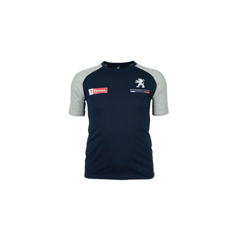 Sale T-shirt 208 WRX Peugeot Sport 2017