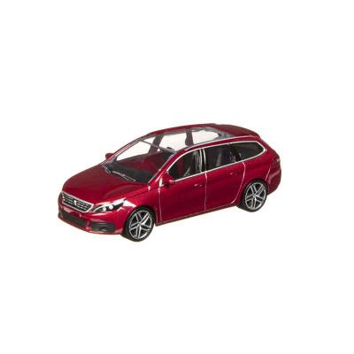 Modellino Peugeot - Nuova 308 SW GT (T9)