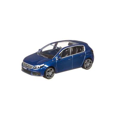 Miniatur Peugeot 308 (T9) - 3 zoll