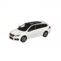 Modellino Peugeot Nuova 308 SW GT LINE (T9) 1:43 - bianco NACRÉ