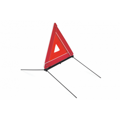 Warning triangle Peugeot