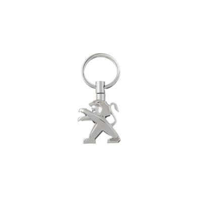 Schlüsselanhänger Peugeot Löwe