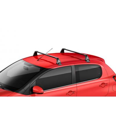 Střešní nosiče Citroën C1 (B4) 5dv.