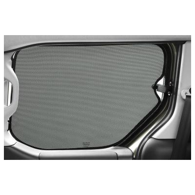 Sluneční clony Citroën Berlingo Multispace (B9), jedny dveře