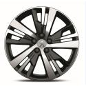"""Alu disk Peugeot DETROIT 18"""" - Nová 3008 (P84), Nová 5008 (P87)"""