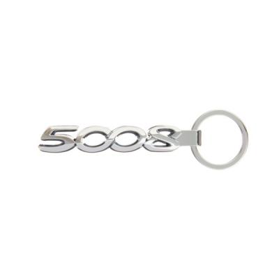 Schlüsselanhänger Peugeot 5008