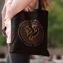 Bavlněná taška Peugeot LEGEND