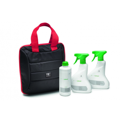 Maintenance products kit Peugeot Technature