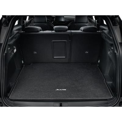 Koberec do zavazadlového prostoru Peugeot 3008 SUV (P84)