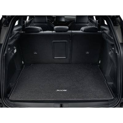 Luggage compartment mat Peugeot 3008 SUV (P84)