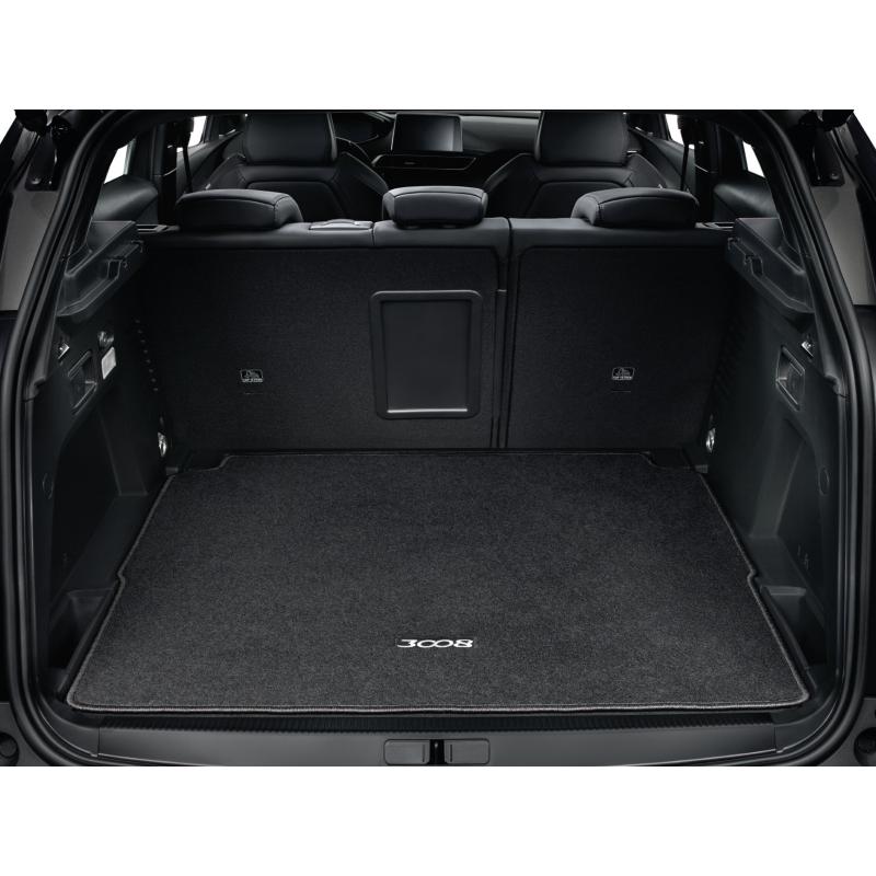 Koberec do zavazadlového prostoru Peugeot - Nová 3008 (P84)