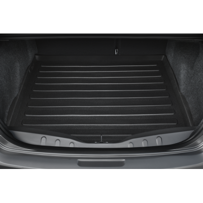 Luggage compartment tray Peugeot 301, plastic