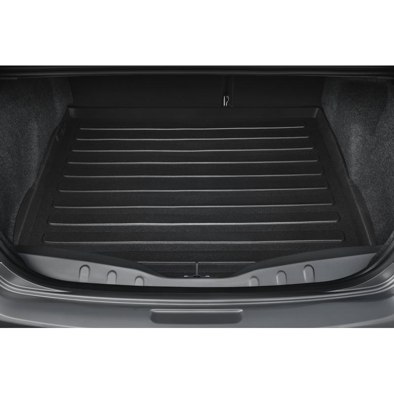 Vana do zavazadlového prostoru Peugeot 301, plast