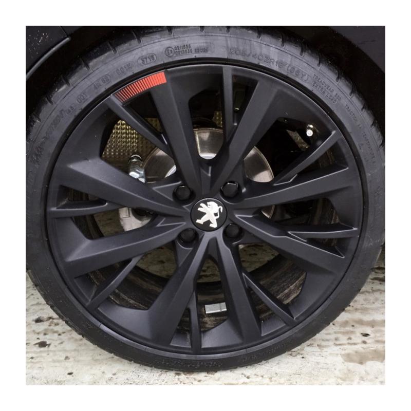 """Hliníkové kolo Peugeot LITHIUM 18"""" - 208"""