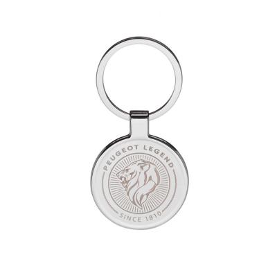 Schlüsselanhänger Peugeot ROND LEGEND