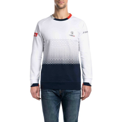 Sweatshirt Peugeot Sport 3008 DKR Maxi