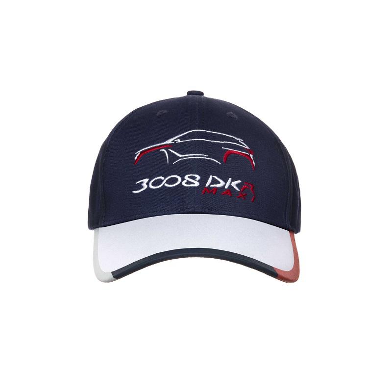 Cappello Peugeot Sport 3008 DKR Maxi