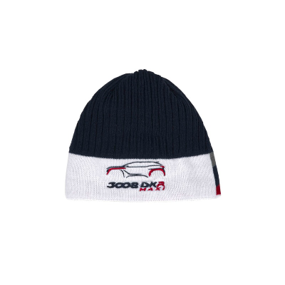 Winter hat Peugeot Sport 3008 DKR Maxi