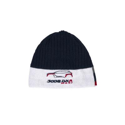 Zimní čepice Peugeot Sport 3008 DKR Maxi