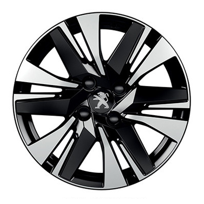 """Alu disk Peugeot AQUILA 16"""" - 2008"""
