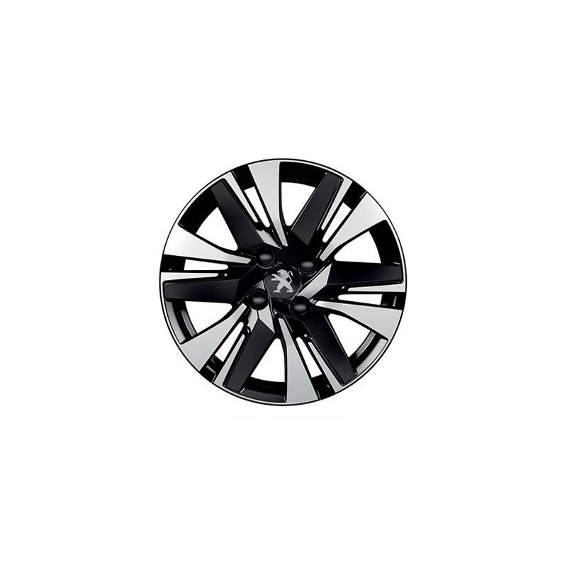 """Hliníkové kolo Peugeot AQUILA 16"""" - 2008"""