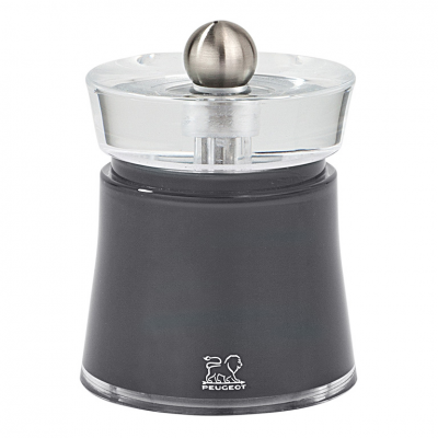 Peugeot BALI Pepper Mill grey 8 cm