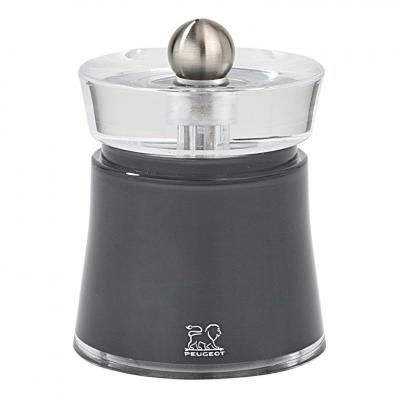 Peugeot BALI Pfeffermühle Grau 8 cm