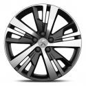 """Alu kolo Peugeot DETROIT 18"""" - Nová 3008 (P84), Nová 5008 (P87)"""