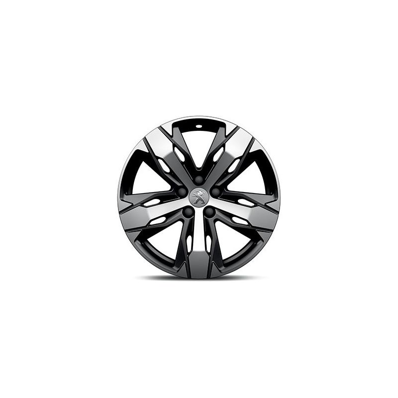 """Llanta de aleación Peugeot LOS ANGELES 18"""" - 3008 (P84), Nueva 5008 (P87)"""