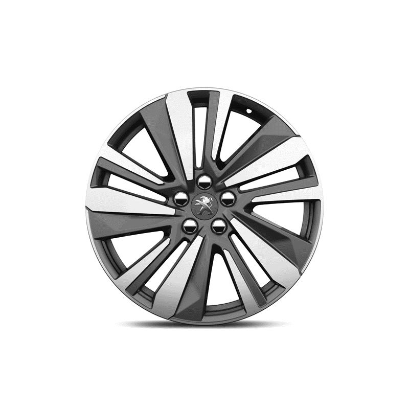 """Alu kolo Peugeot WASHINGTON  19"""" - Nová 3008 (P84), Nová 5008 (P87)"""