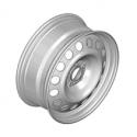 "Steel wheel 17"" Peugeot - New 3008 (P84), New 5008 (P87)"