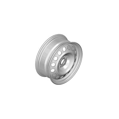 """Cerchio in acciaio 17"""" Peugeot 3008 SUV (P84), 5008 SUV (P87)"""