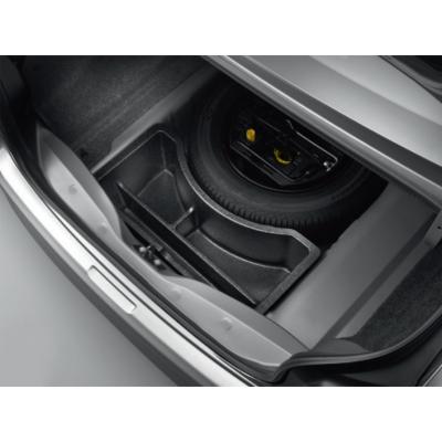 Přihrádka do zavazadlového prostoru Peugeot 301