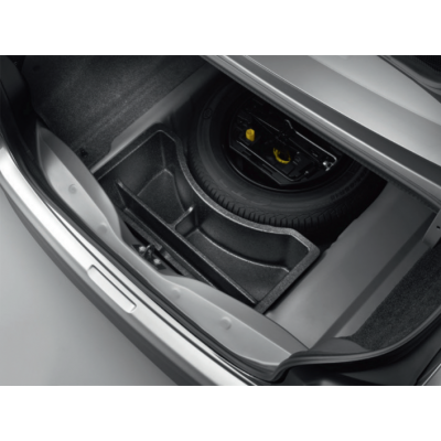 Staufach unter Kofferraumboden Peugeot 301