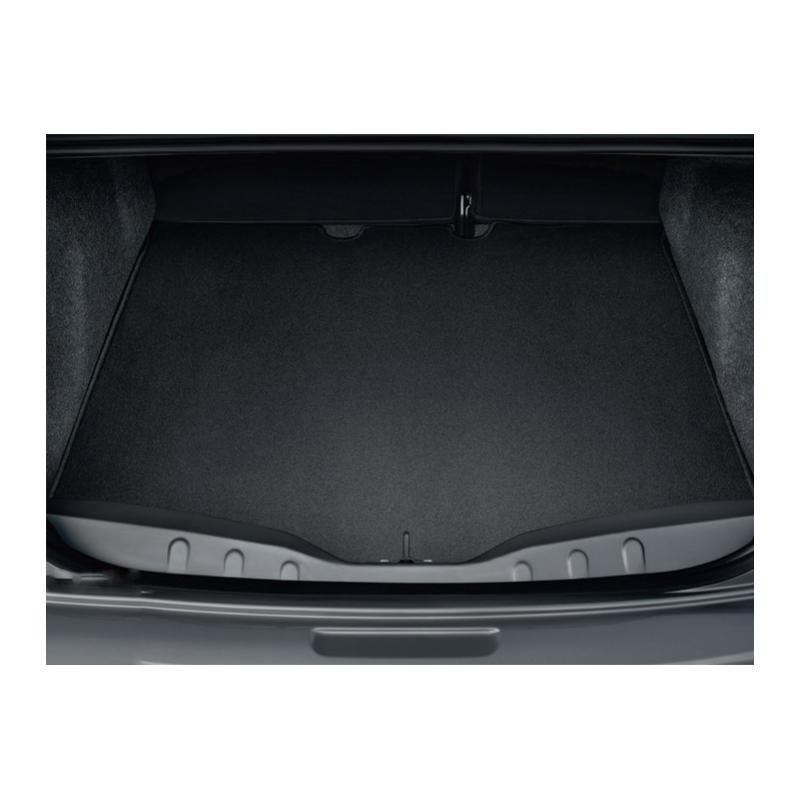 Kofferraummatte Peugeot 301, Citroën C-Elysée