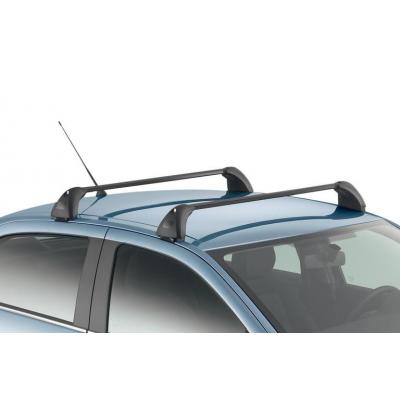 Střešní nosiče Peugeot 301, Citroën C-Elysée
