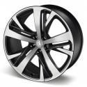"""Alloy wheel Peugeot TECHNICAL (LE MANS) 19 """" - RCZ"""