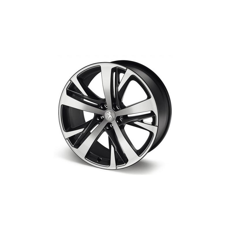 """Cerchio in lega Peugeot TECHNICAL (LE MANS) 19 """" - RCZ"""