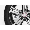 Tornillos antirrobo para llantas de aleación Peugeot, Citroën