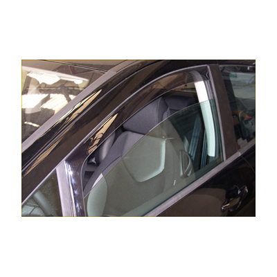Set of 2 air deflectors Peugeot - 308 3 Door