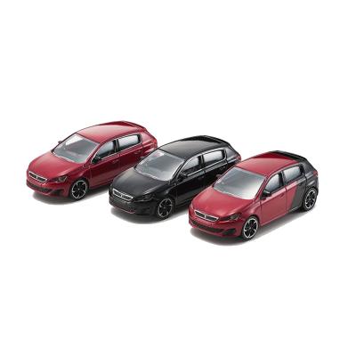 Miniatura 308 GTi by PEUGEOT SPORT