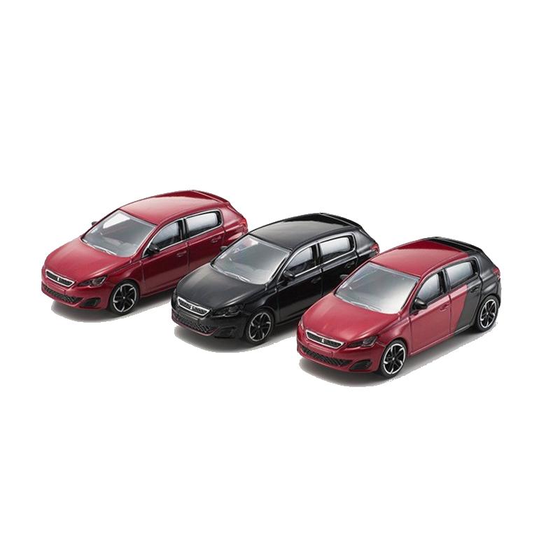 MINIAT 308 GTI BY PEUGEOT SPORT