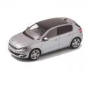 Modelo Peugeot 308 1:43