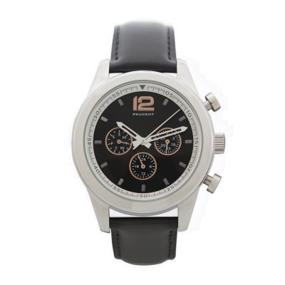 Peugeot Armbanduhr