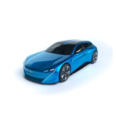 Model Peugeot INSTINCT CONCEPT 1:43
