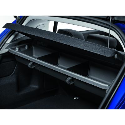Sistemazione sotto mensole a scomparti Peugeot - Nuova 308 (T9)